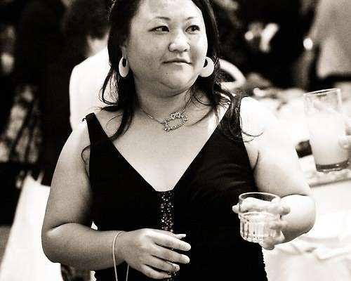 Portrait of Cecilia Lam. Sunny Faichung Lam / Special to Xpress.