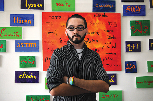 SF+State+art+student+shares+his+coming+out+story