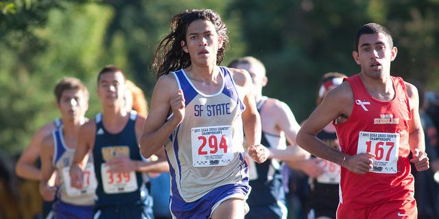 SF State cross country teams ready to wrap up exemplary season