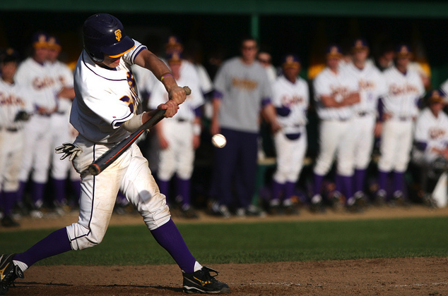 SF State baseball team raising money for player who was struck by vehicle