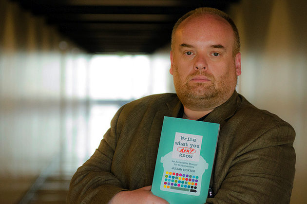 SF State cinema professor publishes book for student screenwriters