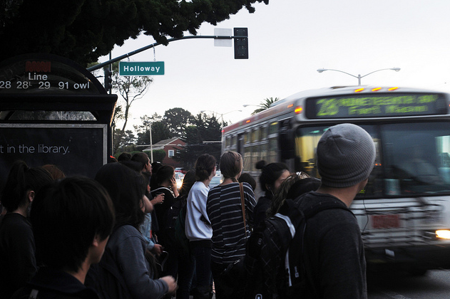 Muni changes route for 28-Limited bus as part of pilot project