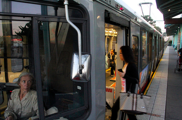 Muni to install cameras to make sure operators aren't using cell phones