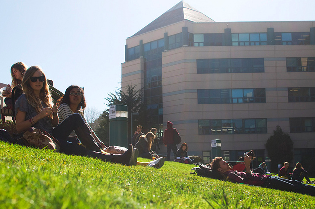 SF State bringing in greater number of Southern California students