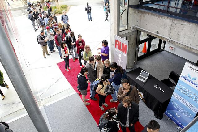 SF State budding filmmakers feature independent shorts in Campus MovieFest
