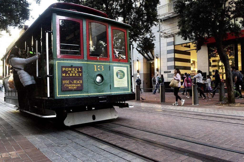 Xpress recommends these San Francisco summer destinations