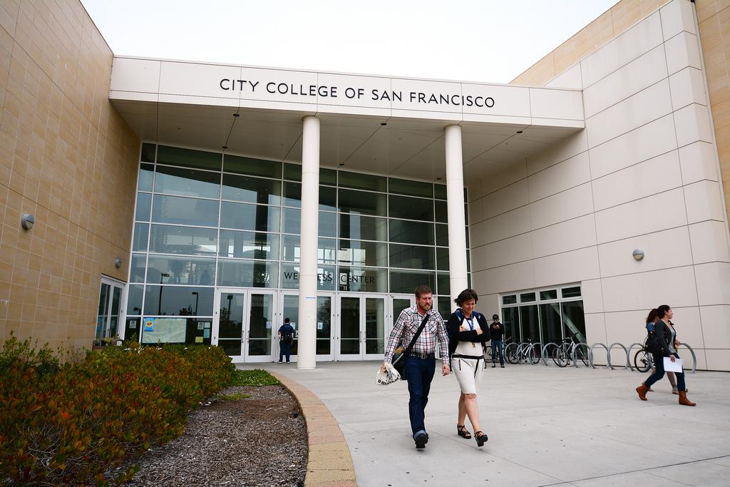 CCSF's accreditation crisis affects potential transfers