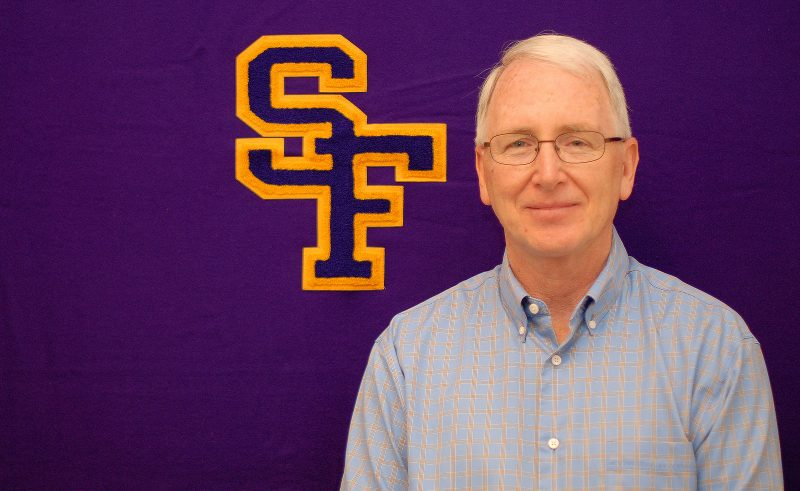Interim athletic director takes over in wake of turmoil