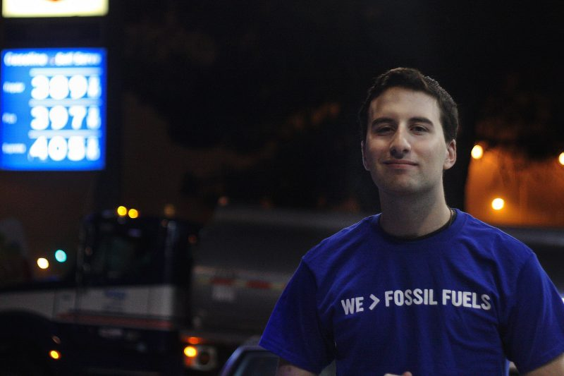 SF State leads state in university fossil fuel divestment; CSUs follow example