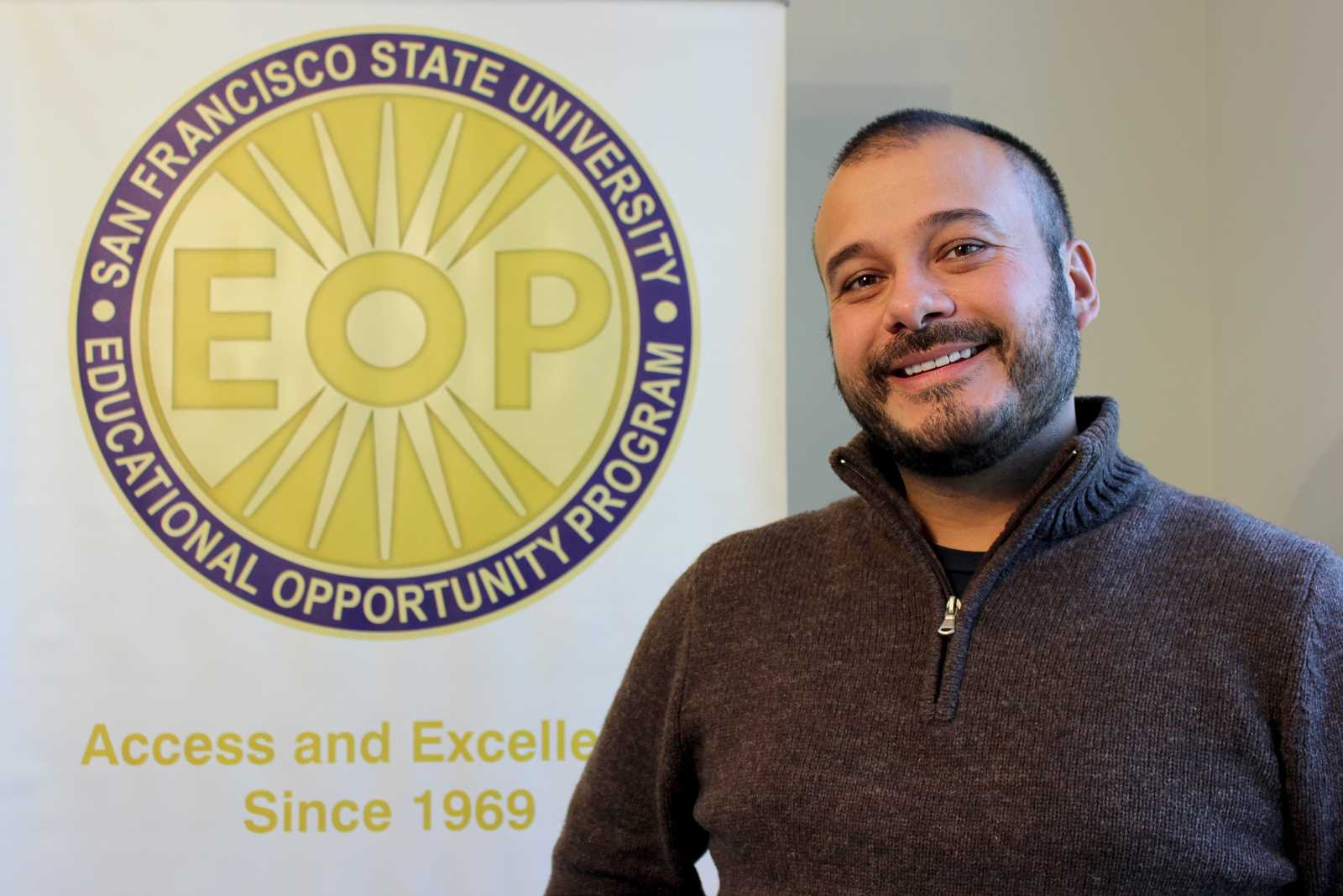 Undocumented students get access to SF State's EOP for the first time