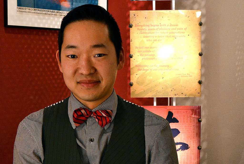 SF State film graduate achieves dream job as director for CAAMFest