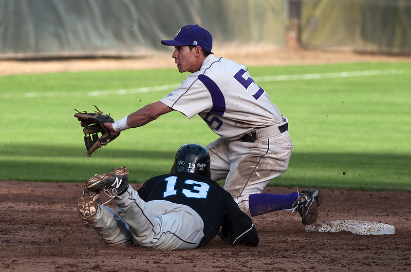 Baseball team wins in 12th inning, now on four-game winning streak