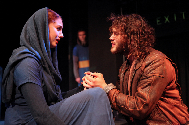"""""""Measure for Measure"""" fuses modern-day direction with classic Shakespeare"""
