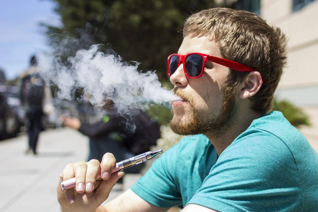 FDA proposal could limit the sale of e-cigarettes