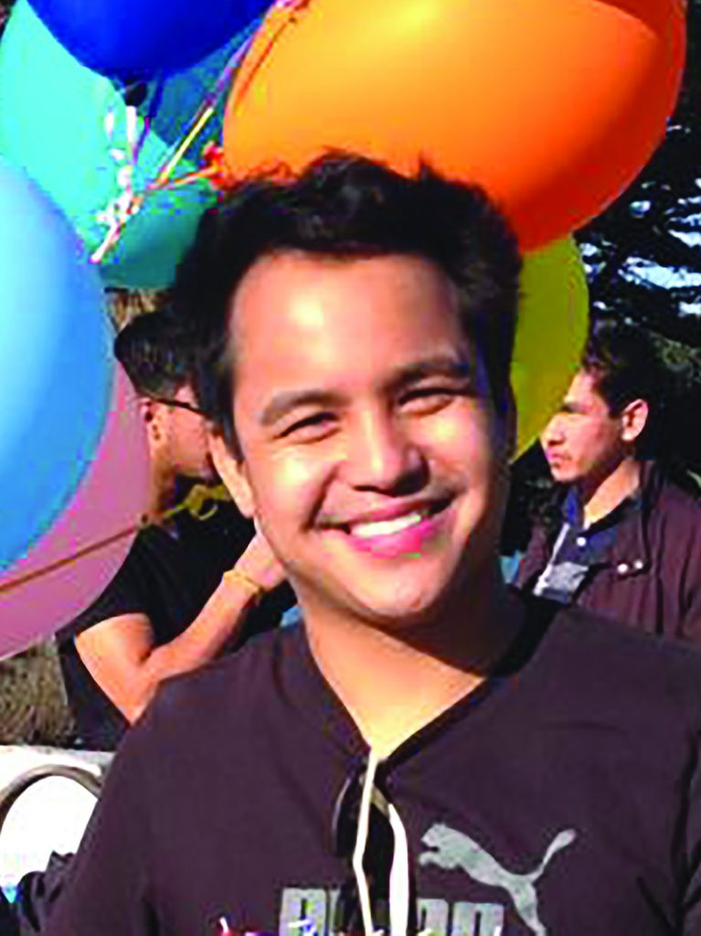 Xpress remembers Stephen Guillermo, Nov. 27, 1987 - May 3, 2014
