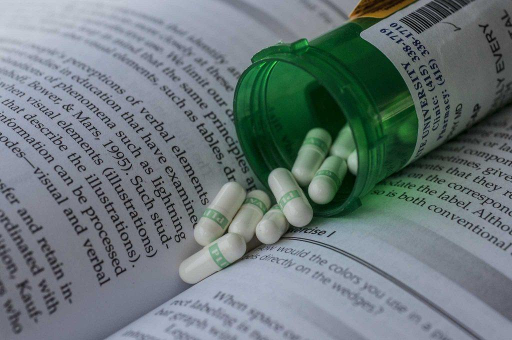 Students increase abuse of study drugs as finals close in