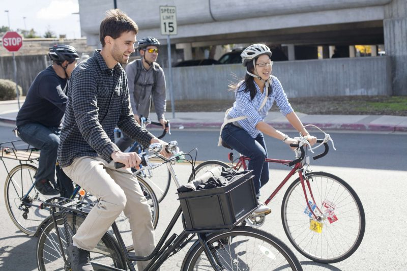 Transportation experts meet with community to refocus 19th Avenue project on bicycle friendliness