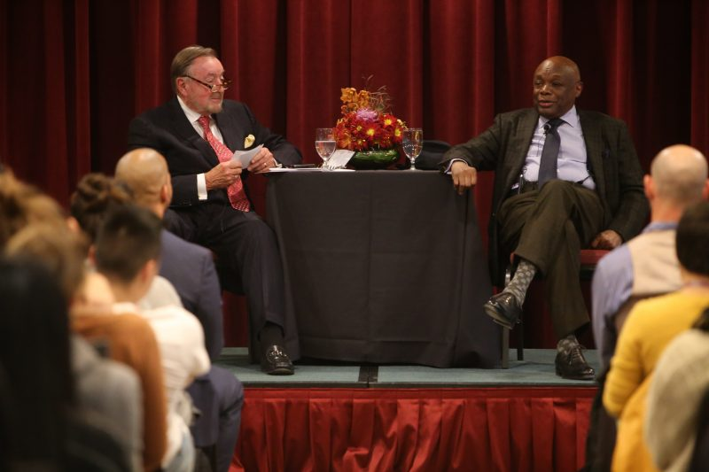 Former mayor reflects on his time at SF State