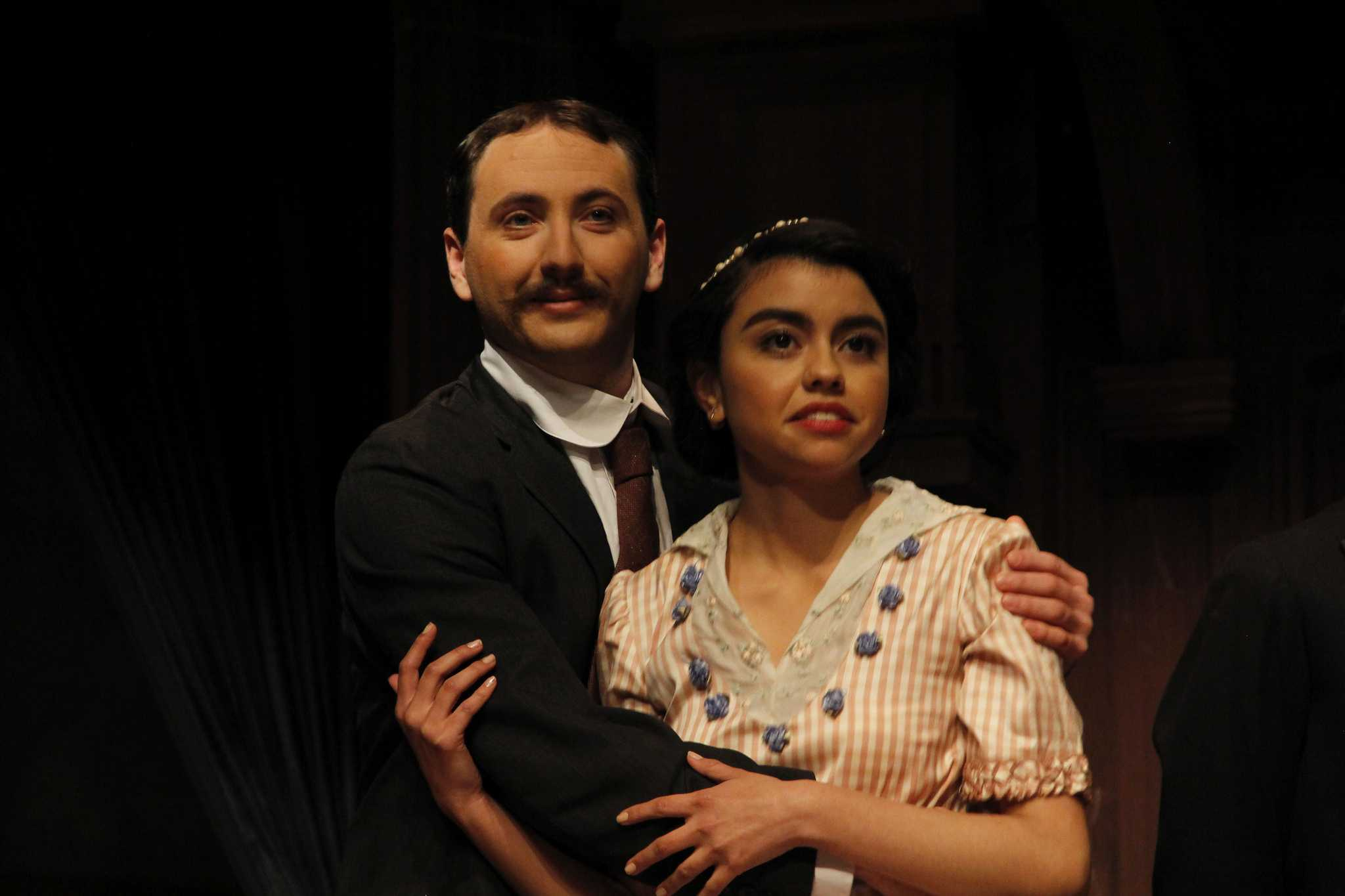 Shakespeare's Much Ado About Nothing welcomes the roaring '20s