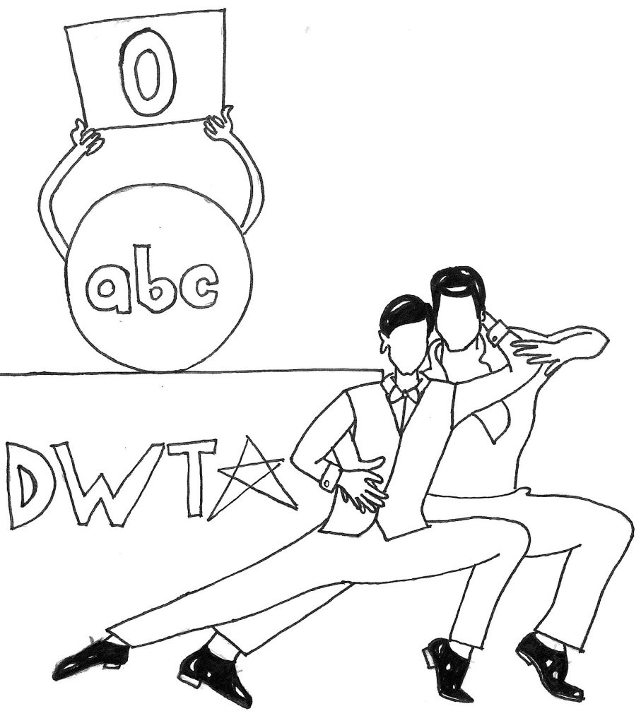 DWTS needs to dance with more same-sex couples