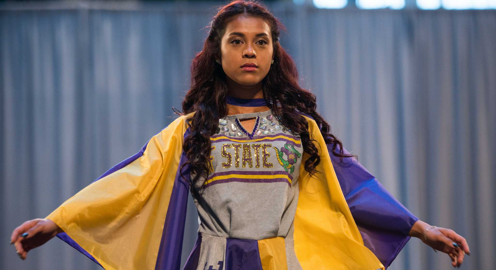 Student's designs take the runway in 'Emerge'
