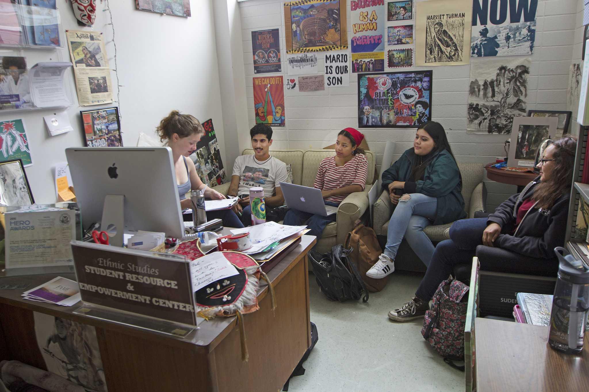 Ethnic Studies Department Wins Two Hero Awards