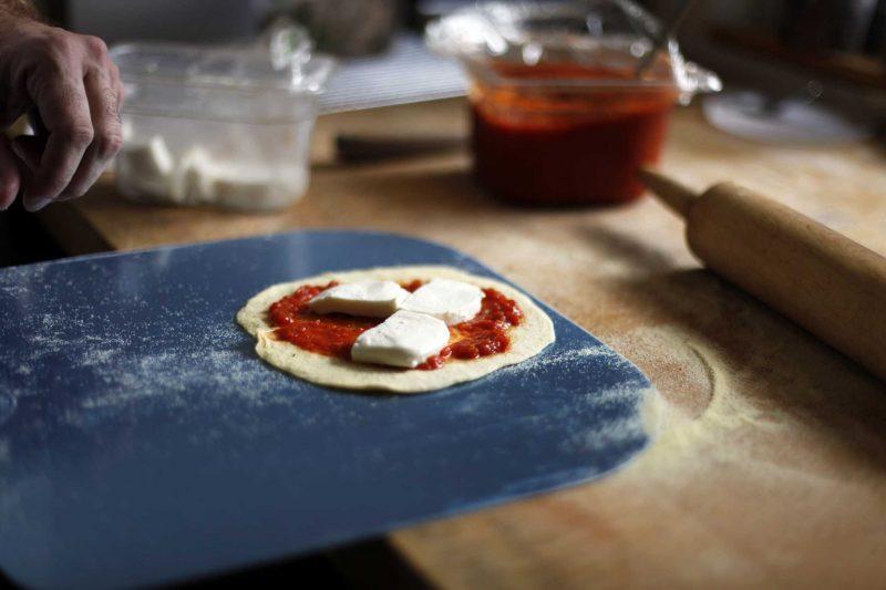 Vista Room – The journey of the taste palette