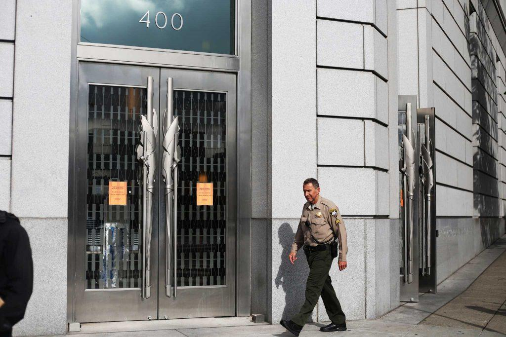 A+suit+against+SF+State+concluded+on+Friday+at+San+Francisco+Superior+Court%2C+finding+the+University+guilty+of+retaliatory+action+against+a+former+employee.