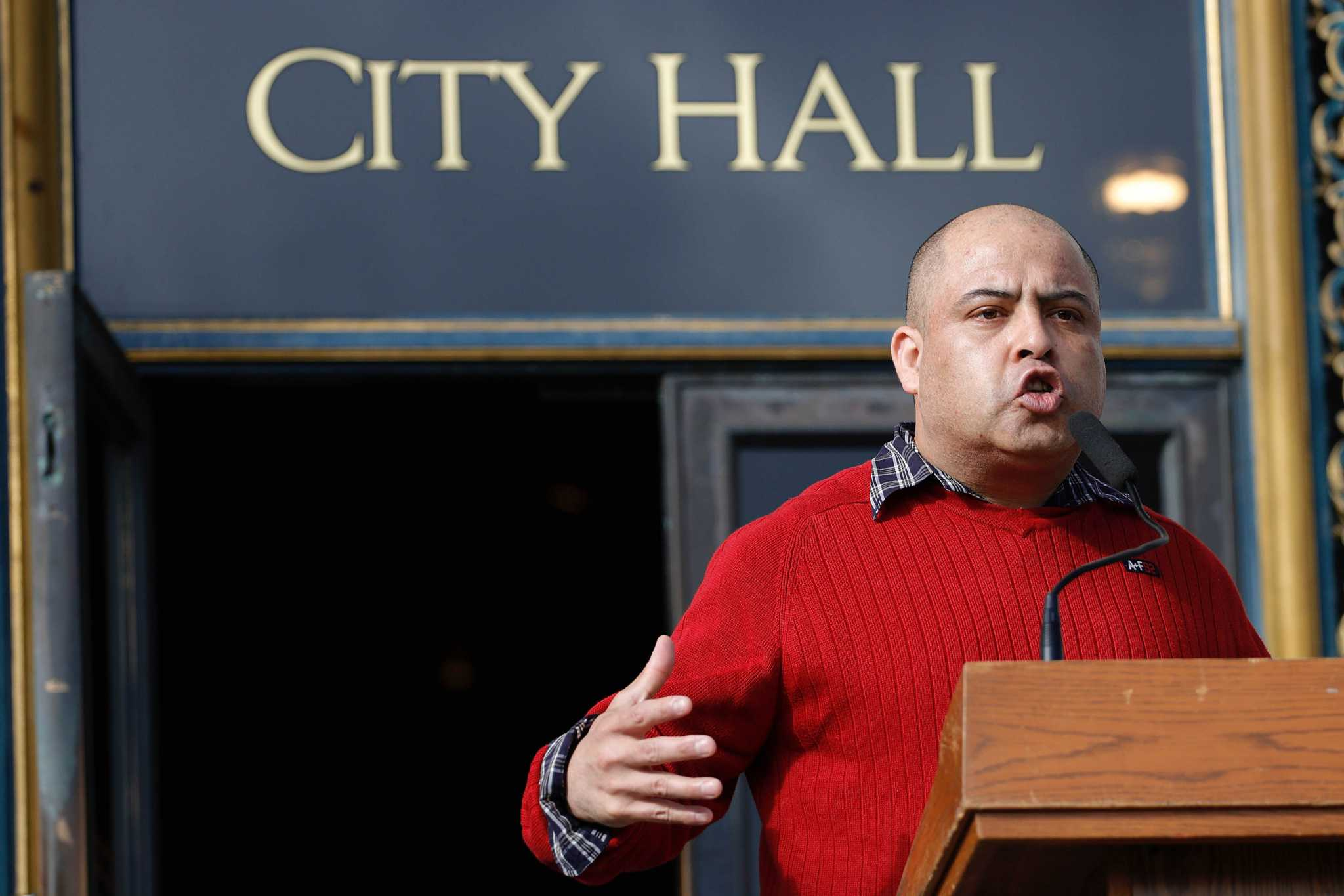 City seeks funds to protect immigrants from deportation