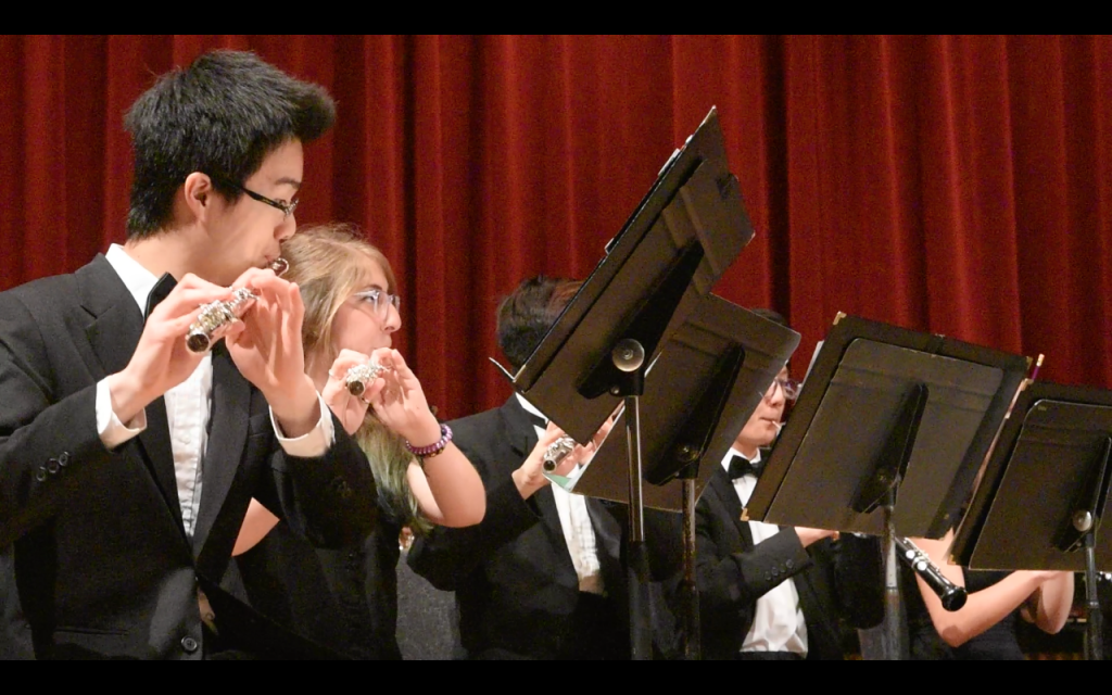 SF State Wind Ensemble welcomes diversity