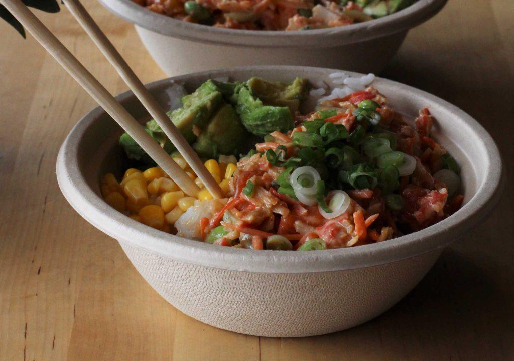 Poke+Kana+is+located+near+SF+State+in+the+Park+Merced+shopping+center%2C+where+you+can+create+custom+poke+bowls+in+San+Francisco%2C+Calif.+%28Alina+Castillo%2FXpress%29