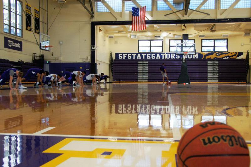 Men's basketball looks to capitalize on last season