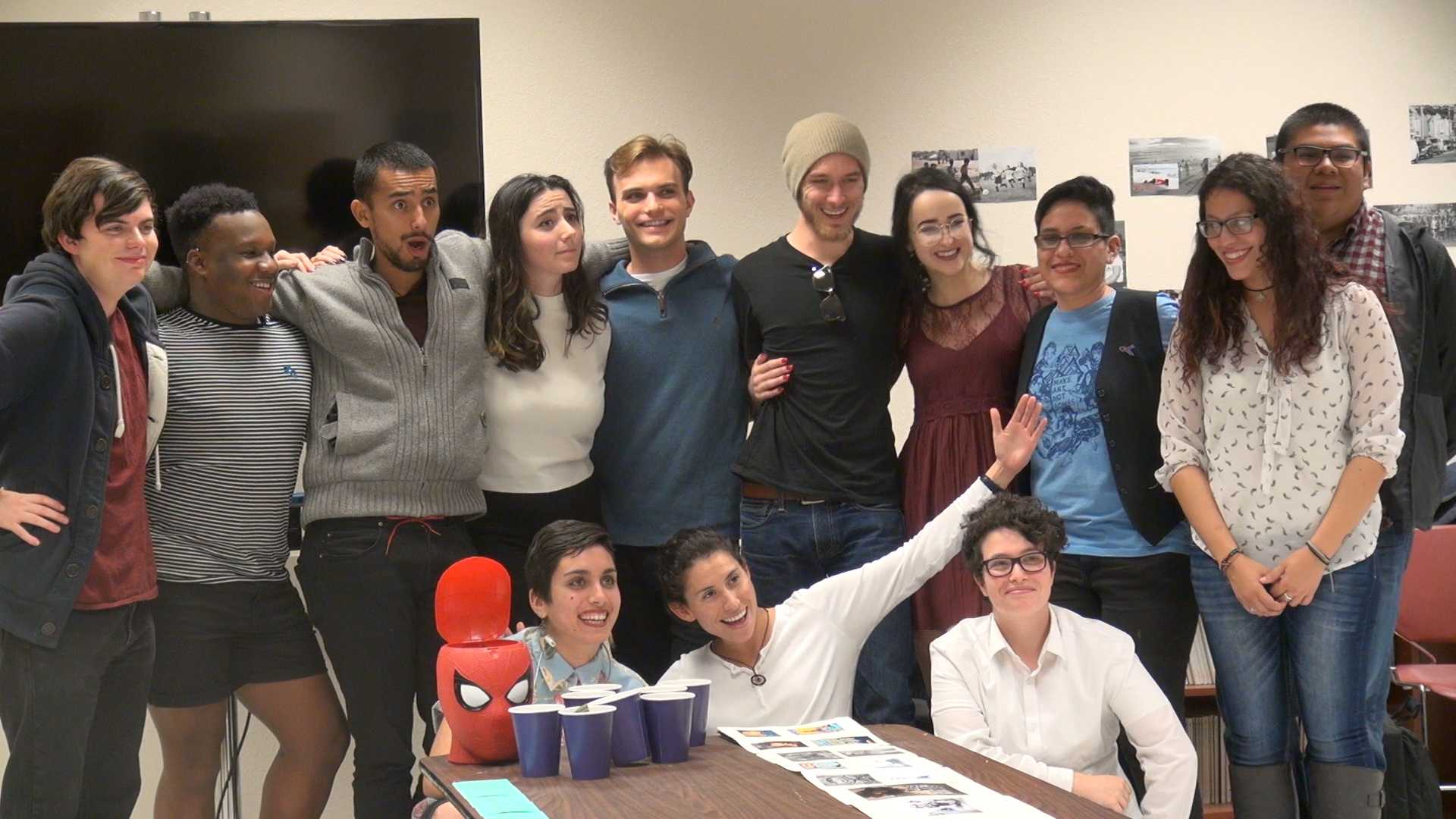 Experimental College creates fundraiser for Syrian refugees
