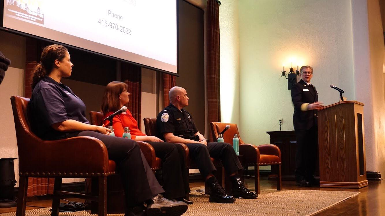 Emergency Management Experts Encourage San Franciscans to Prepare for Disasters