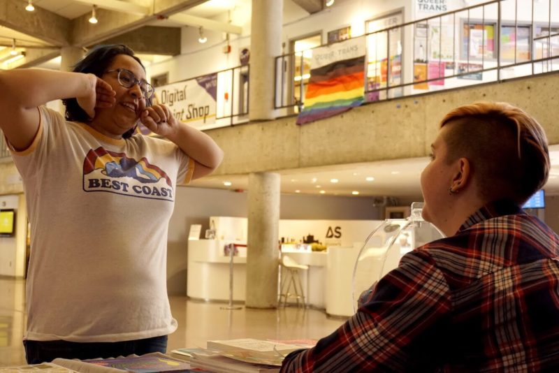 Transgender Visibility: A Work in Progress