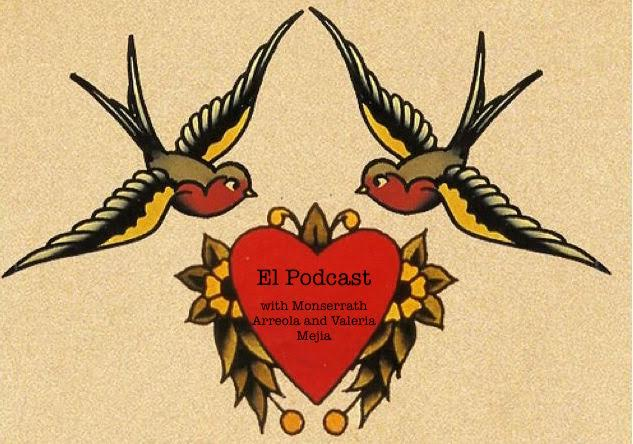 El Podcast Ep.4
