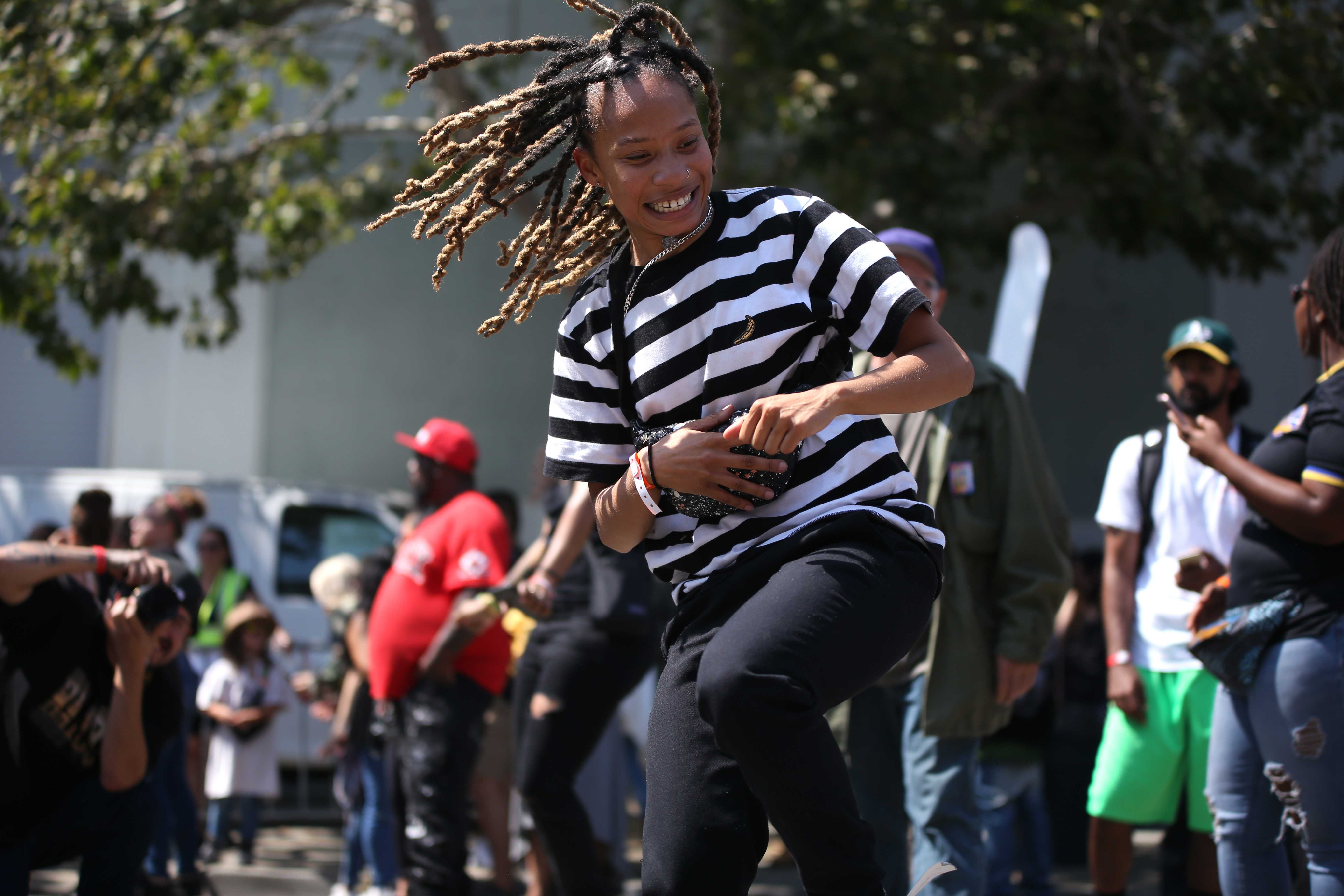 Hiero Day honors the hip-hop community