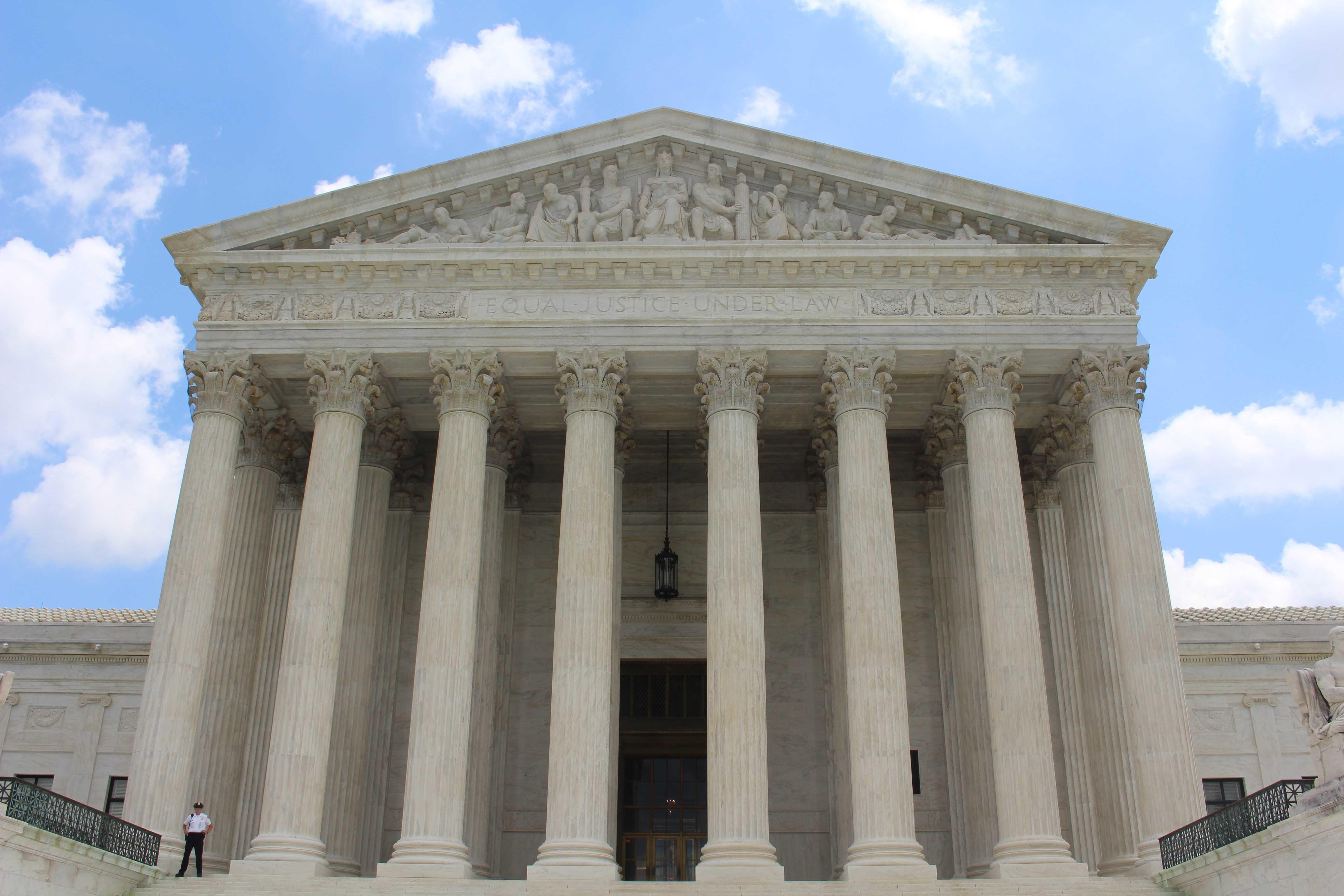 Ford and Kavanaugh: Supreme Court deja vu