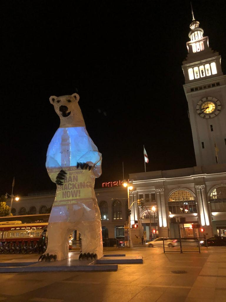 Global Climate Action Summit begins in downtown San Francisco
