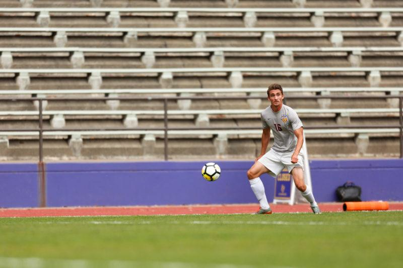 Slumping Gators men's soccer hosts red-hot Cal State LA this Friday.