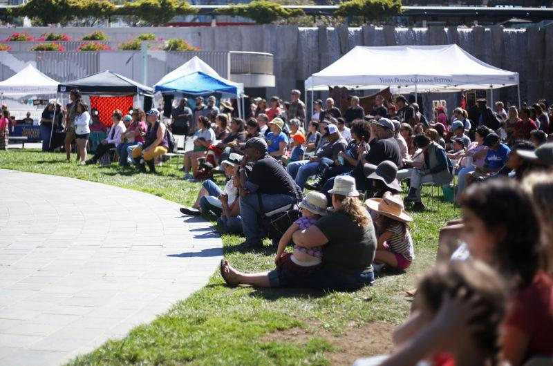 San Francisco celebrates Indigenous Peoples Day as a formal holiday for the first time