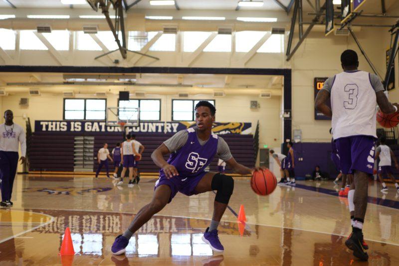 Previewing men's basketball ahead of upcoming season