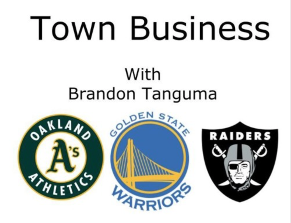 Town Business Podcast Ep:1
