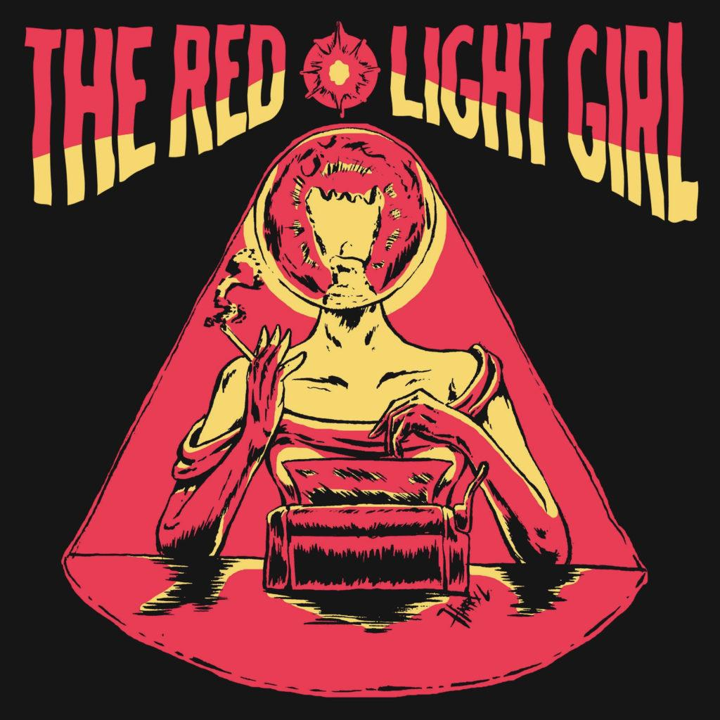 The Red Light Girl (Ep.2)