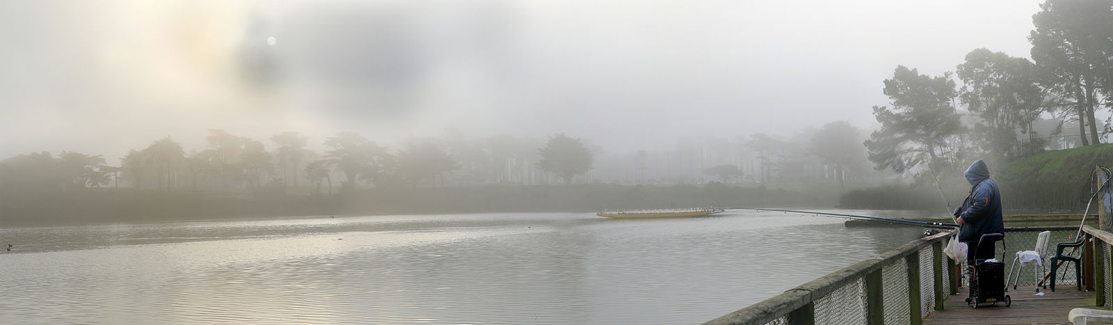 Body found at Lake Merced, raises questions