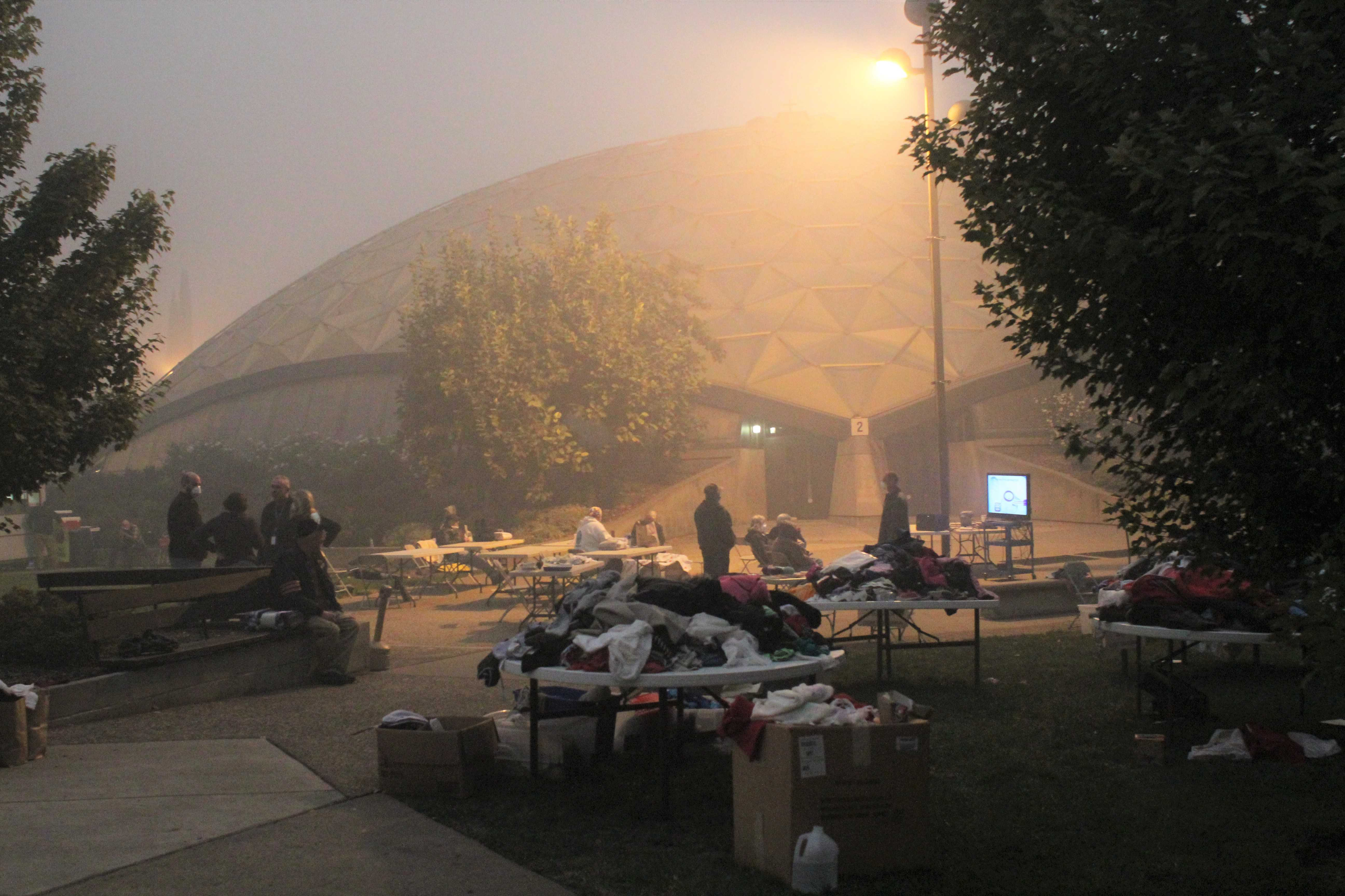 Death toll rises as wildfire spreads in Butte County