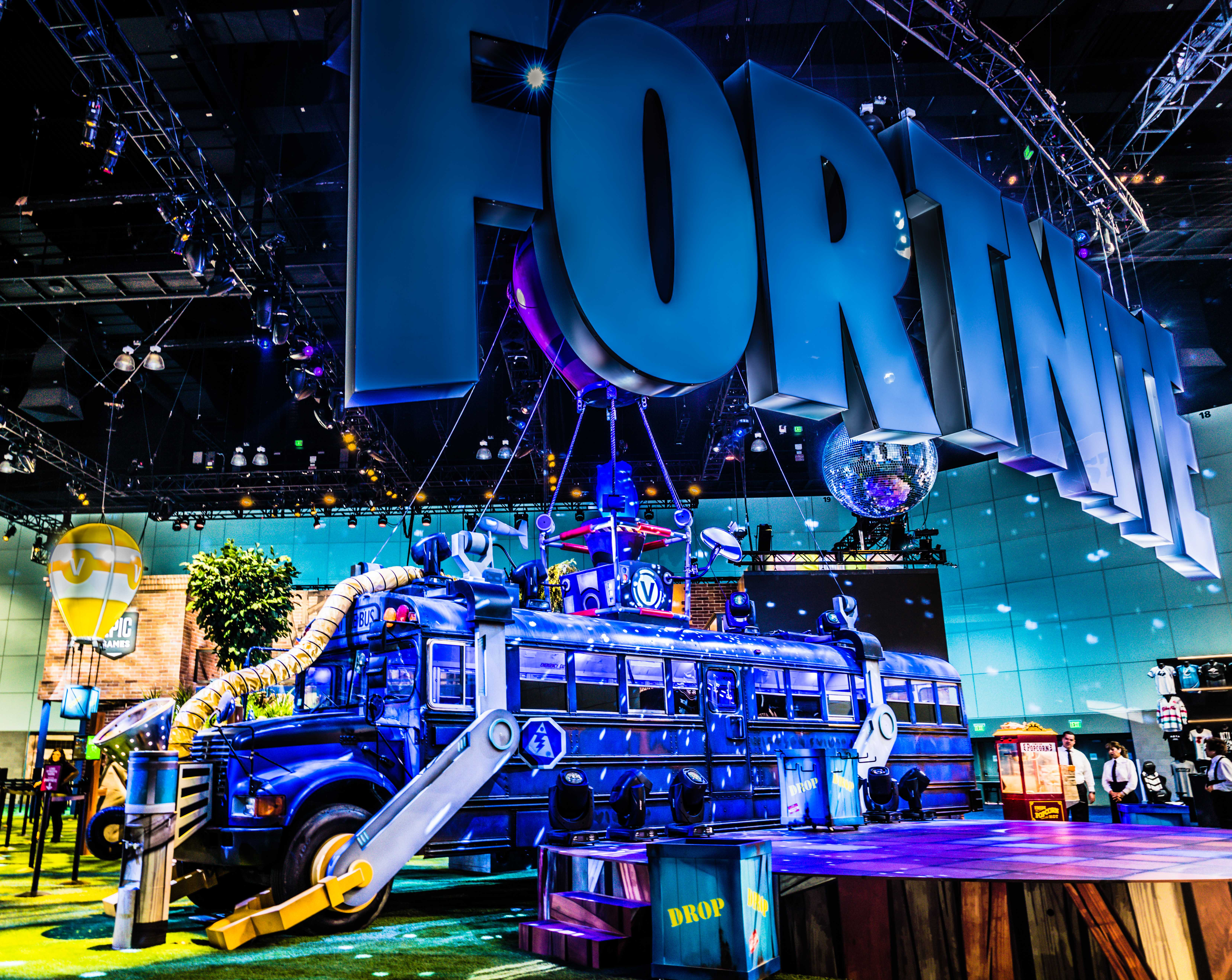 Competitive 'Fortnite' needs an overhaul to become a legitimate esport