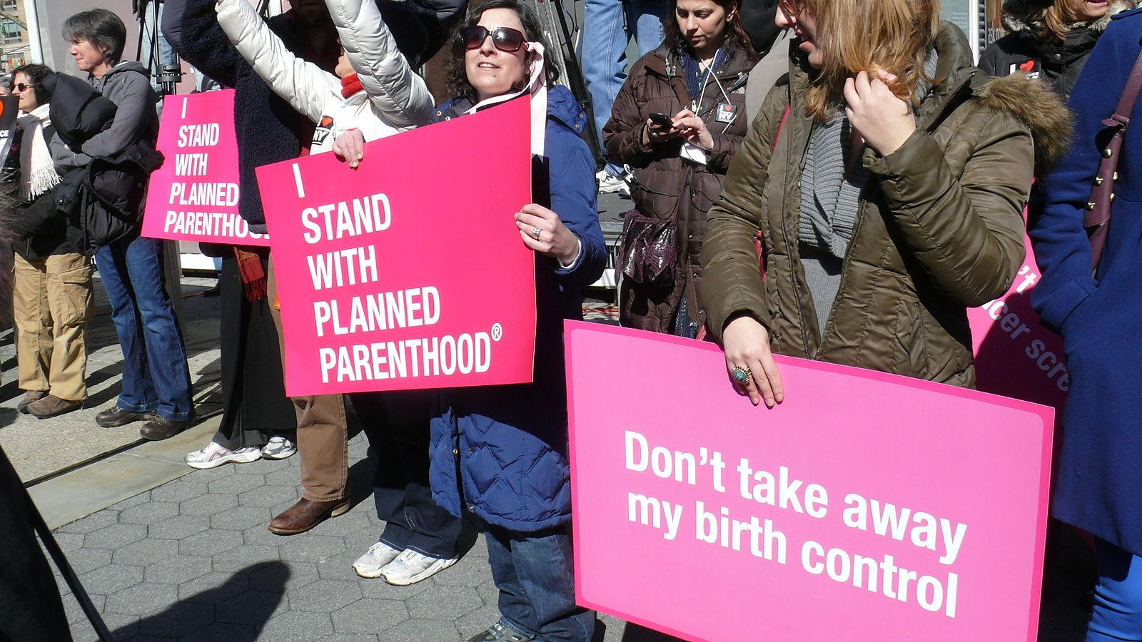 Emerging Planned Parenthood club offers various resources for marginalized groups