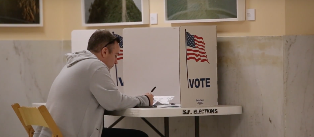 Students Voices: Voting in the Midterm Elections