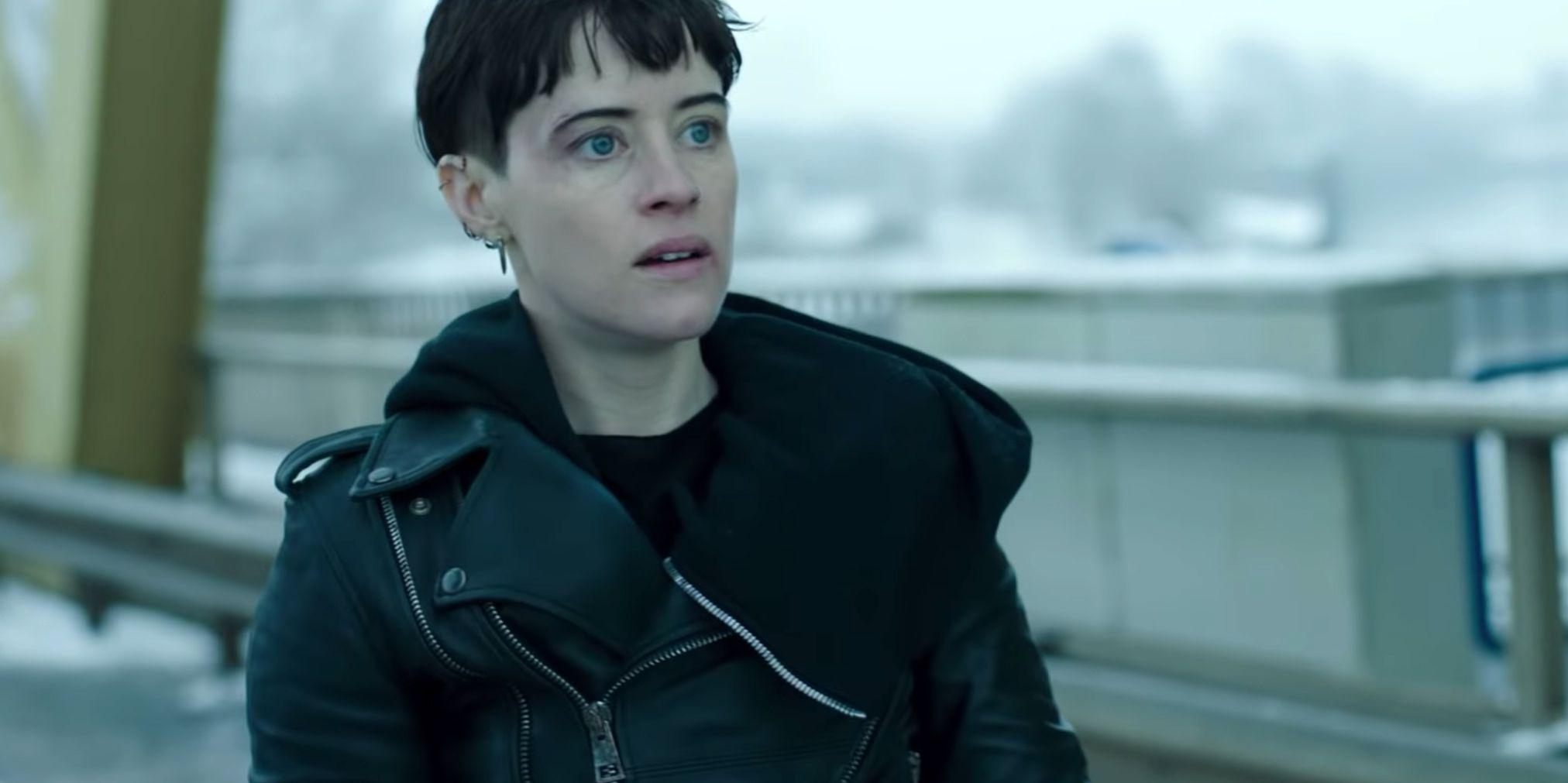 'The Girl in the Spider's Web' entangles viewers with soft reboot